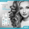 Niamh Hairkoncept Wavy Lab